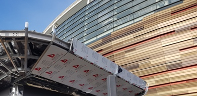 BLUECHIP | Architectural Cladding Perth, Leading Global Brands