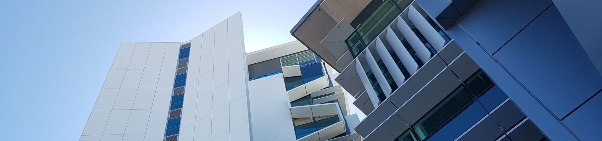 EQUITONE DtS Non-combustible Cladding from BLUECHIP