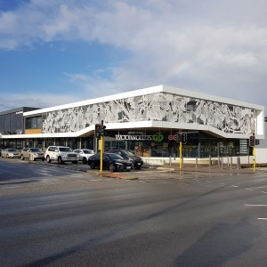 Mt Pleasant Woolworths