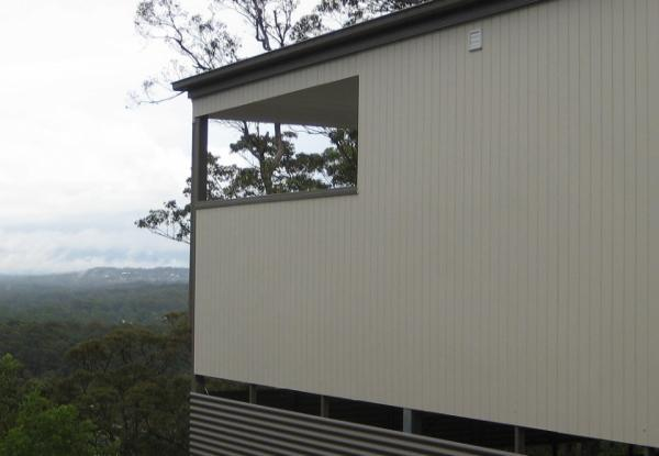 Duragroove Fibre Cement Panel Perth Grooved Fibre