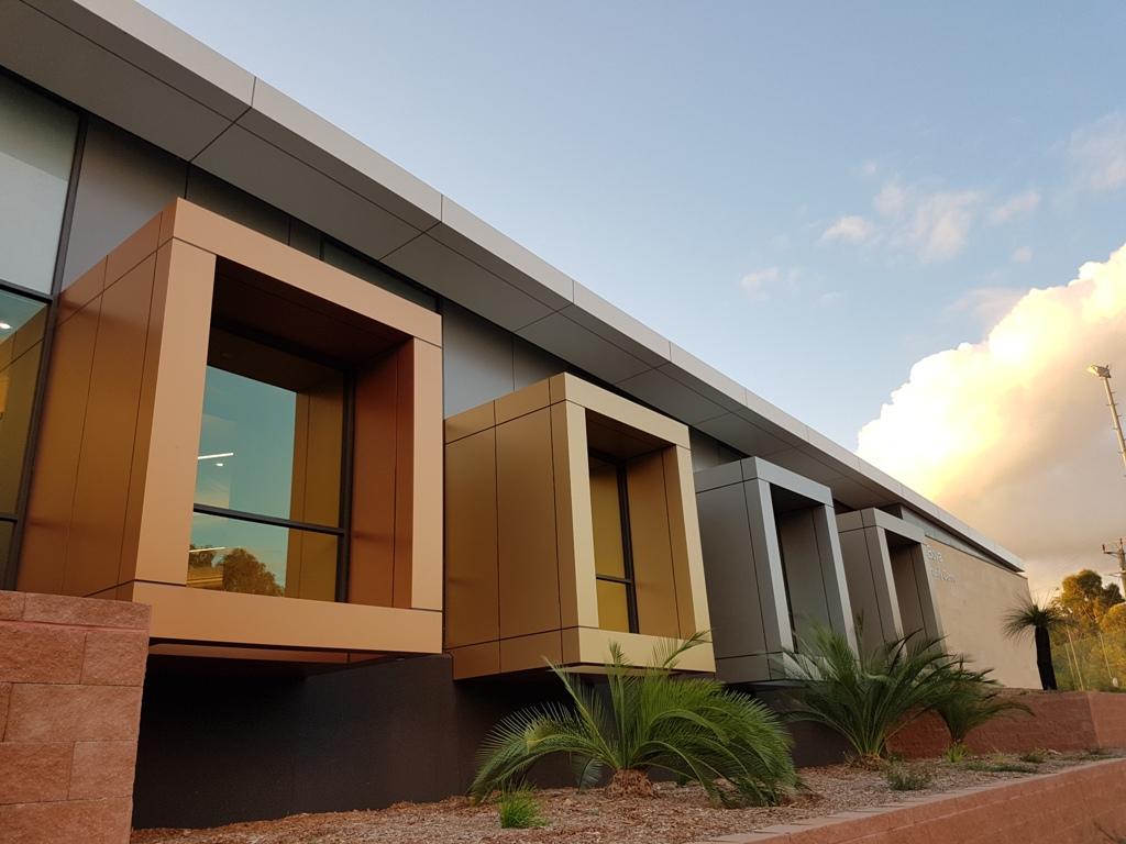 Boya Community Centre