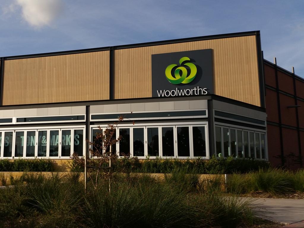 Brickworks Shopping Centre