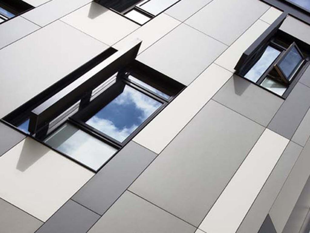 equitone through colour fibre cement cladding perth raw. Black Bedroom Furniture Sets. Home Design Ideas