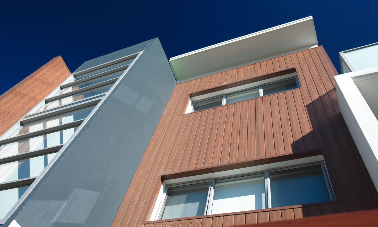 Zest Apartments